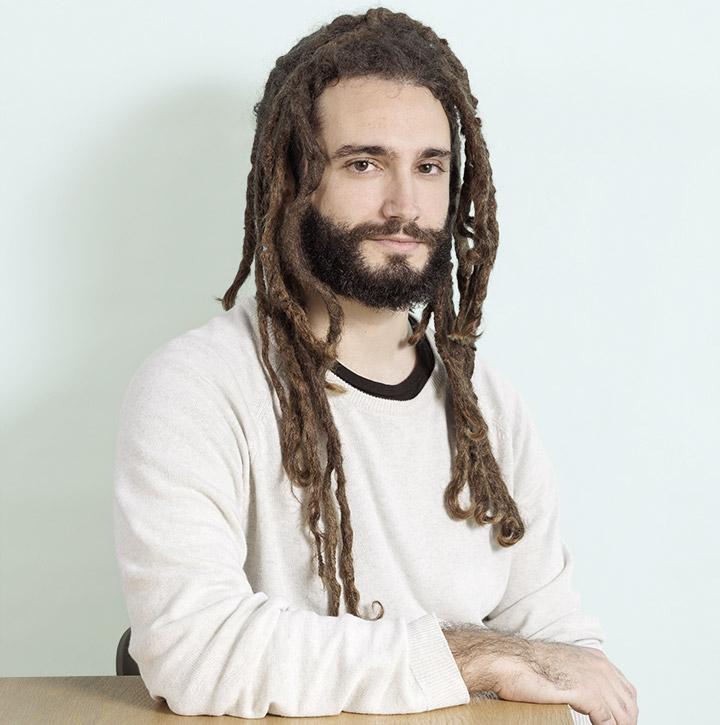 Jordi Olucha, Ponlaguinda