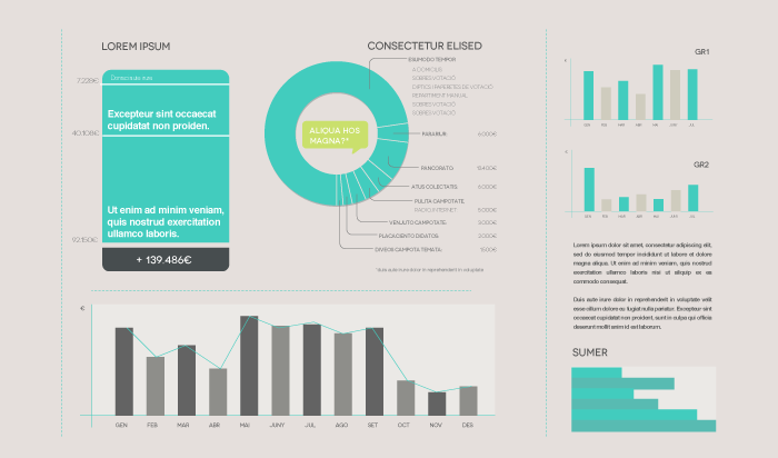 servicios de infografía